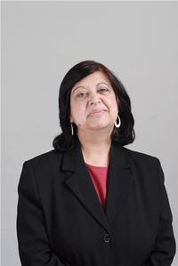 Councillor Theresa Debono