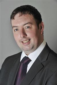 Councillor Troy Gallagher